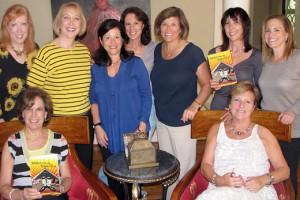 Joy Book Club